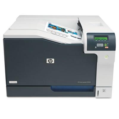 HP Color LaserJet Professional CP5225dn Printer (CE712A#BGJ)