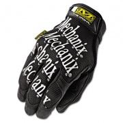 Mechanix Wear The Original Work Gloves, Black, Large (MG05010)