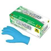 MCR Safety Single-Use Nitrile Gloves, Large (6025L)