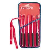 PROTO 5-Piece Long Drive Pin Punch Set (J48005L)