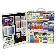 Pac-Kit Industrial Station First Aid Kit, 440 Items, Metal Case (6155)