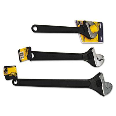 IRWIN 2078721 VISE-GRIP Adjustable Wrench