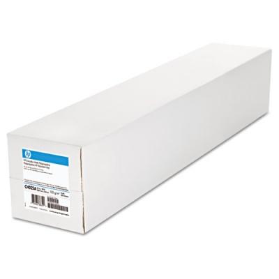 HP 2-pack Everyday Matte Polypropylene-1067 mm x 30.5 m (42 in x 100 ft) (CH025A)