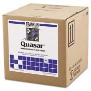 Franklin Quasar High Solids Floor Finish, 5gal Box (F136026)
