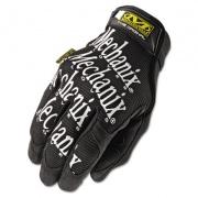 Mechanix Wear The Original Work Gloves, Black, Medium (MG05009)