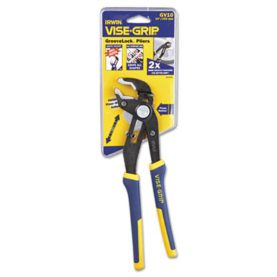 IRWIN 2078110 VISE-GRIP Groovelock Pliers