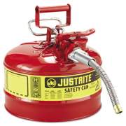 Justrite Type II AccuFlow Safety Can 7225120