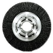 Weiler Trulock Medium-Face Crimped Wire Wheel 06120