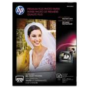 HP Premium Plus Glossy Photo Paper-60 sht/5 x 7 in (CR669A)