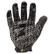 Ironclad Box Handler Gloves, Black, X-Large, Pair (BHG05XL)