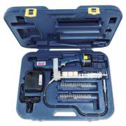 Lincoln Industrial PowerLuber Grease Gun, with Case (1242)