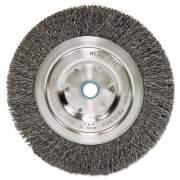 Weiler Bench Grinder Wheel 02325
