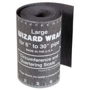"Flange Wizard Tools Wizard Wrap, Large 6"" To 30"" Pipe (WW17A)"