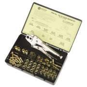 Western Enterprises Hose Repair Kit, W/c-5 Tool (CK26)