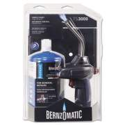 BernzOmatic Basic Propane Quickfire Self-Igniting Torch Kit (336626)