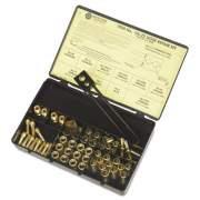 Western Enterprises Hose Repair Kit, W/c-1 Tool (CK22)