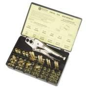 Western Enterprises Hose Repair Kit, W/c-6 Tool (CK6)
