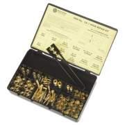 Western Enterprises Hose Repair Kit, W/c-1 Tool (CK1)
