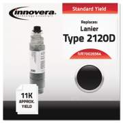 Innovera Compatible 89870 (1022) Toner, 11000 Page-Yield, Black (IVR70026564)