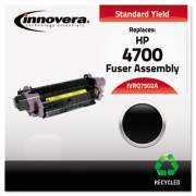 Innovera Remanufactured Q7502A (4700) Fuser, 100,000 Page-Yield