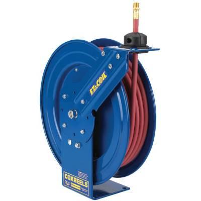 Coxreels EZ-Coil Performance Safety Reels (EZ-P-LP-350)
