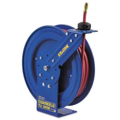 Coxreels EZ-Coil Performance Safety Reels (EZ-P-LP-450)