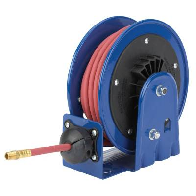 Coxreels Compact Efficient Hose Tubing Reels (LG-LP-125)