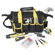 Great Neck 32-Piece Expanded Tool Kit with Bag (21044)