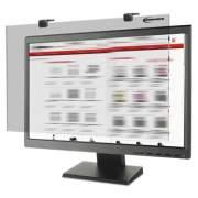 """Innovera Premium Antiglare Blur Privacy Monitor Filter for 19""""-20"""" Widescreen LCD, 16:10 (IVR46414)"""