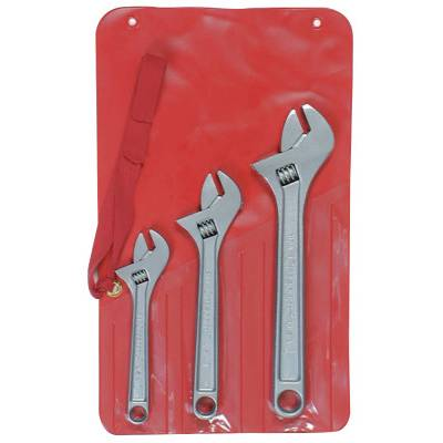 Crescent Adjustable Wrench Sets (AC3)