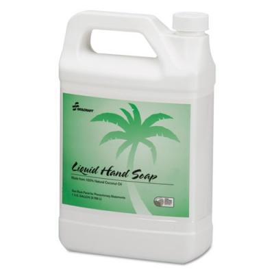 AbilityOne 8520002280598, SKILCRAFT, Liquid Hand Soap, Cashmere Scent, 1 gal Bottle