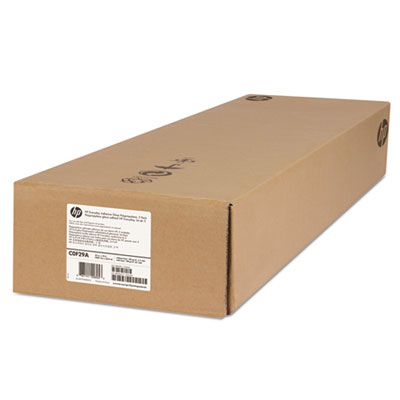 HP 2-pack Everyday Adhesive Gloss Polypropylene-1067 mm x 22.9 m (42 in x 75 ft) (C0F29A)