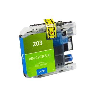 Yellow, 3 Pack MS Imaging Supply Compatible Inkjet Cartridge Replacement for Canon CLI-271XLY