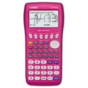 Casio 9750GII Graphing Calculator, 21-Digit LCD (FX9750GIIPK)