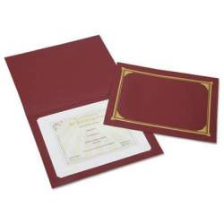 Document Holders