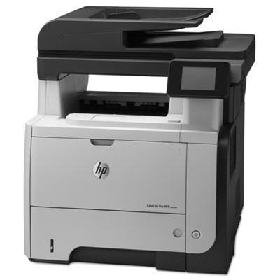 HP LaserJet Pro MFP M521dn (A8P79A#BGJ)
