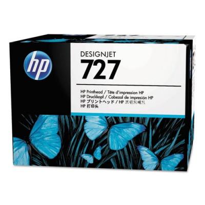 HP 727/732 DesignJet Printhead (B3P06A)