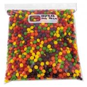 "Boardwalk Reclosable Food Storage Bags, 1 qt, 1.75 mil, 7"" x 8"", Clear, 500/Box (QUARTBAG)"