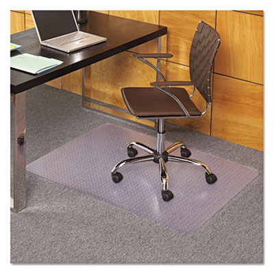 ES Robbins Task Series AnchorBar Chair Mat for Carpet up to 0.13