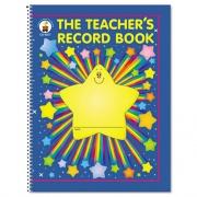 Carson-Dellosa Publishing Classroom Record Book, Wirebound, 11 x 8-1/2, 96 Pages (8207)