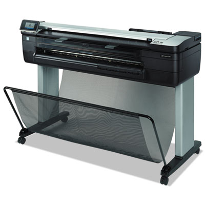 HP DesignJet T830 36-in Multifunction Printer (F9A30A#B1K)