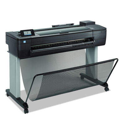 HP DesignJet T730 36-in Printer (F9A29A#B1K)