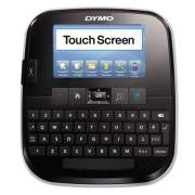 """DYMO LabelManager 500TS Touchscreen Label Maker, 0.8""""/s Print Speed, 6.46 x 7.44 x 3.74 (1790417)"""