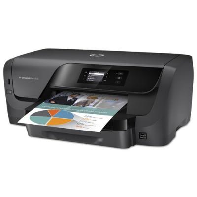 HP OfficeJet Pro 8210 Printer (D9L64A#B1H)