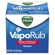 Vicks VapoRub, 1.76 oz Jar (00361EA)