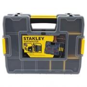 Stanley Sortmaster Junior Organizer, Yellow (STST14022)