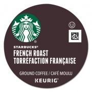Starbucks French Roast K-Cups, 96/Carton (011067985CT)