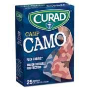 Curad CUR45702RB Kids Adhesive Bandages