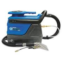 Mercury Floor Machines Carpet Spot Extractor with Hand Tool, 3-Gal Capacity, 20ft Cord, Yellow/Black (50-1001)