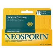 Neosporin Antibiotic Ointment, 1 oz Tube (512373700)